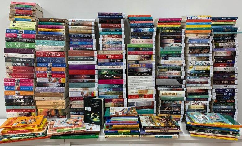 """Projekt """"Czas na rodzinne czytanie"""""""