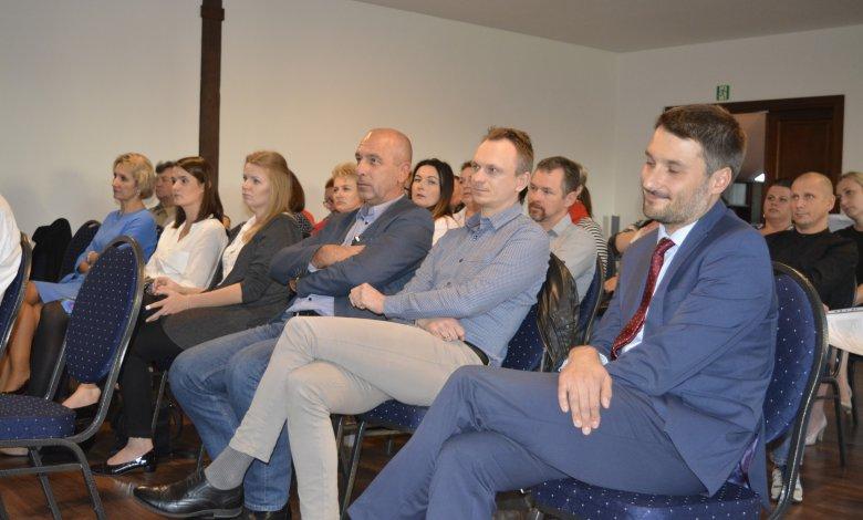 Klembowskie Forum NGO 2018 - relacja