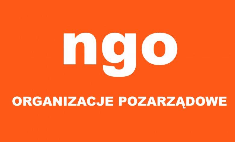 Ogłoszono konkursy dla organizacji pozarządowych na 2019 rok