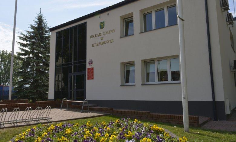Nabór na stanowisko Główny Księgowy Centrum Usług Wspólnych w Klembowie