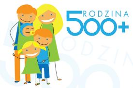 Świadczenie 500+ na pierwsze dziecko