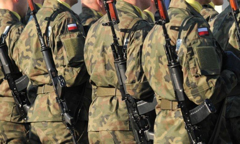 Kwalifikacja wojskowa 2020 r.